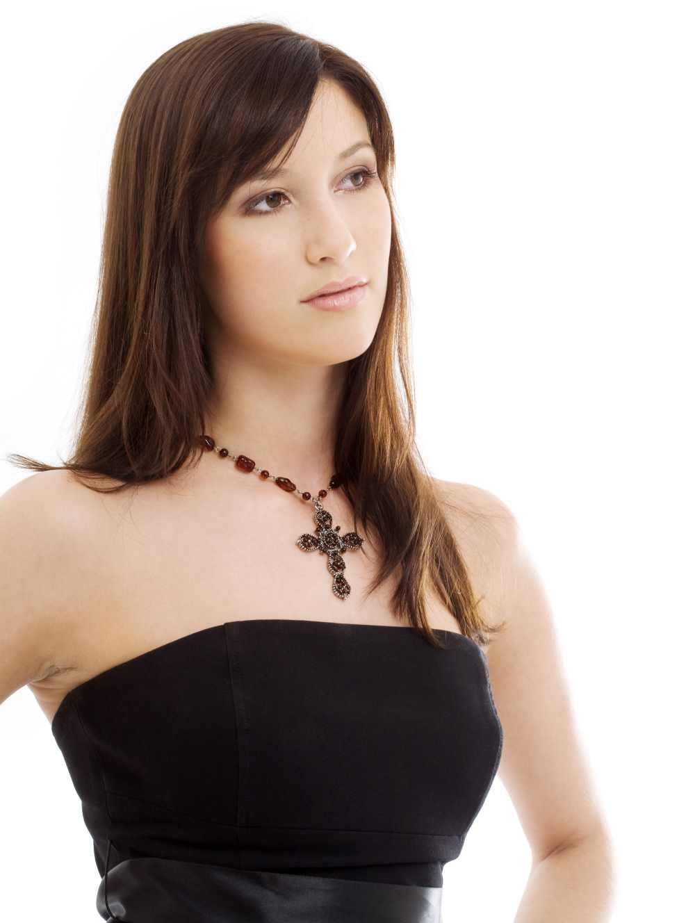 Christian jewellery